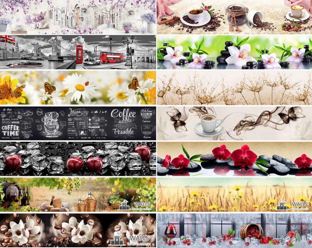 Panele Dekoracyjne Do Kuchni Na Wymiar Hit Czy Kit Pawex 2